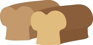 Bread clipart image bread