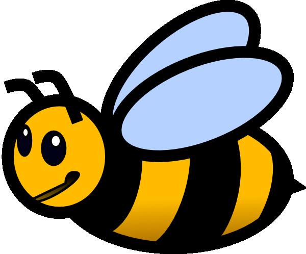 Bumble bee clip art clipart 2