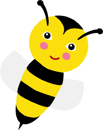Clip art bees clipart clipart