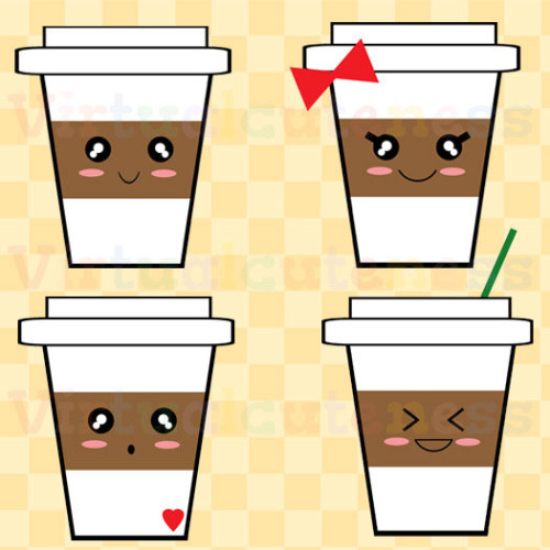 Coffee clipart image 8252