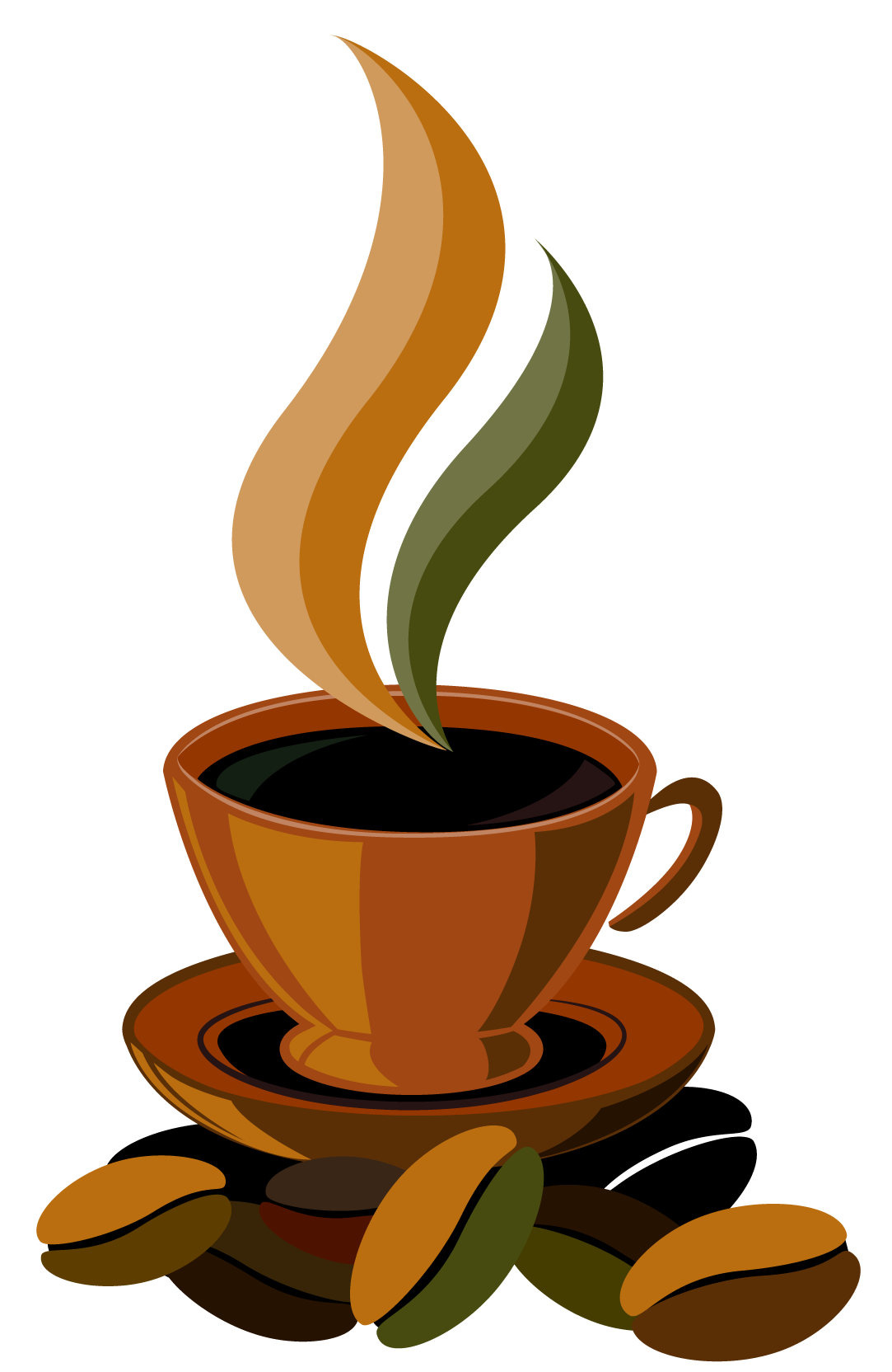 clipart hot coffee - photo #31