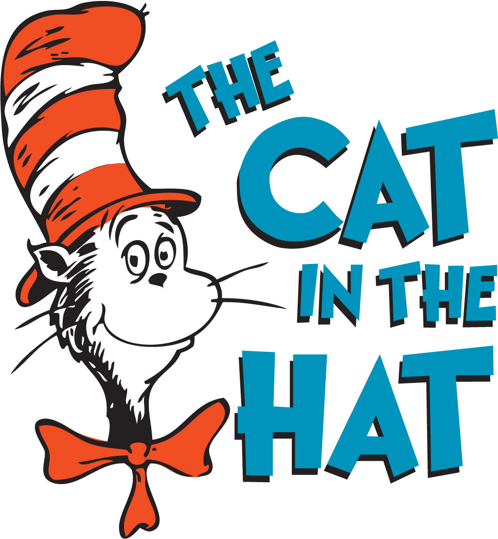 Images for dr seuss hat clipart