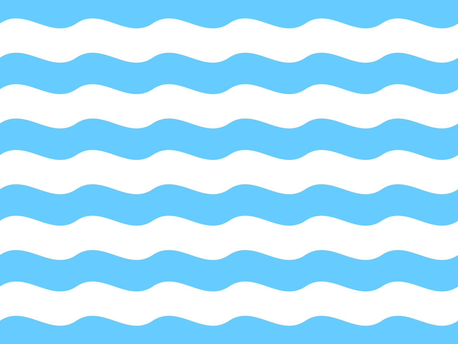 Ocean wave clipart 2