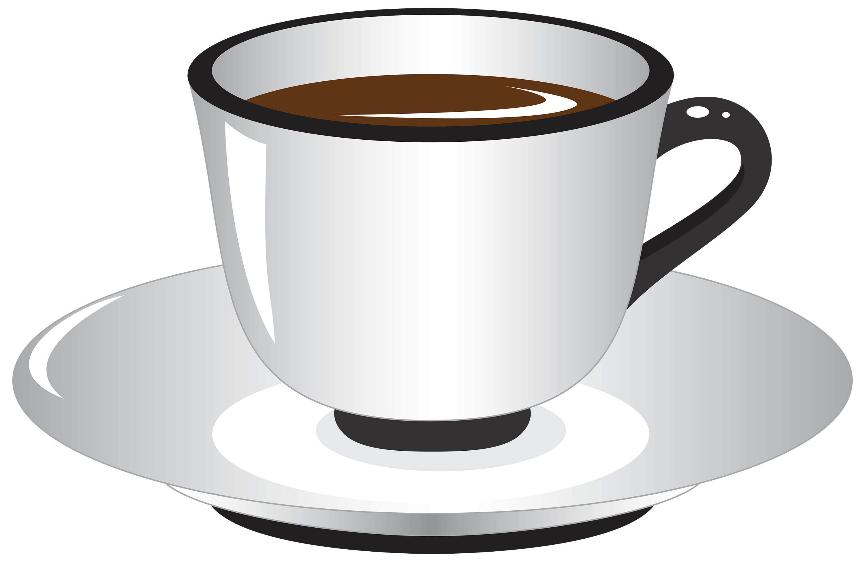 Coffee clipart image #8252