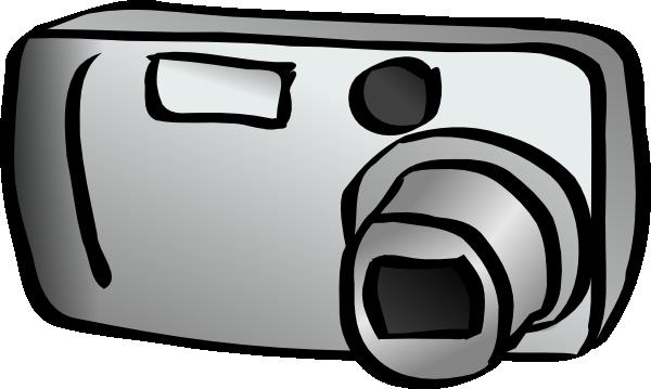 Camera clip art 4