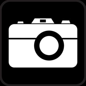 Camera clip art at vector clip art online royalty 3
