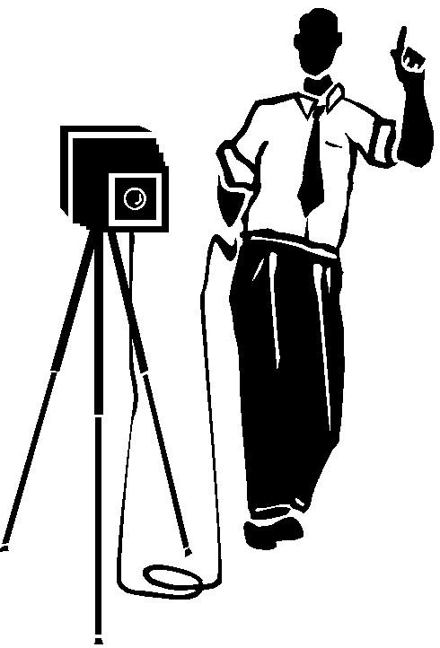 Cameras clip art 2