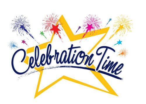 Celebration celebrate images clip art
