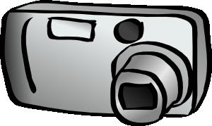 Digital camera clip art at vector clip art online