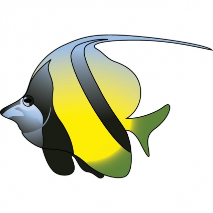 Fishing cartoon fish clip art free vector for free download about 2
