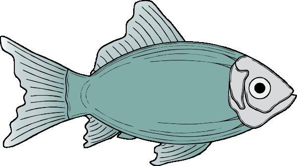 Fishing generic fish clip art at vector clip art online