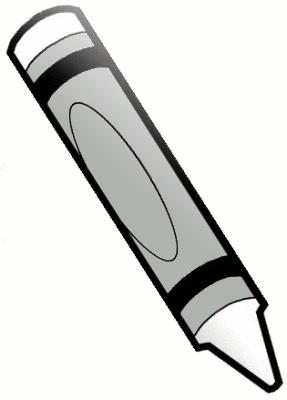 Free crayon clipart public domain crayon clip art images and 2