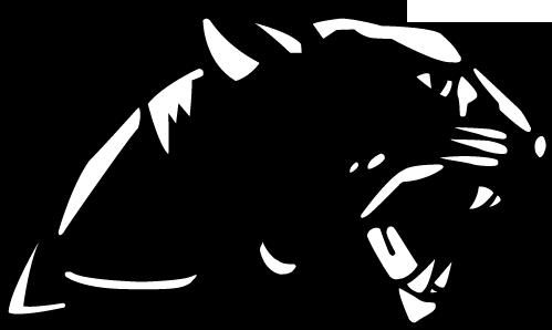 Paradise panther clip art