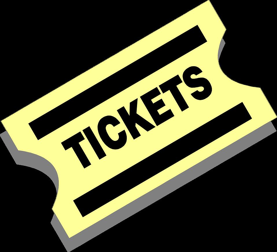 Ticket clip art clip art free clip art microsoft clip art