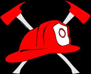 Firefighter clip art at vector clip art online