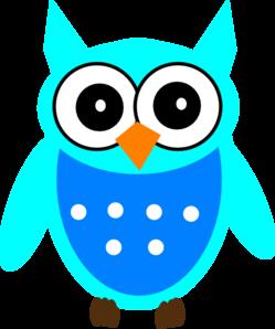 Owl clipart cute free clipart
