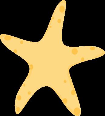 Starfish clip art starfish image