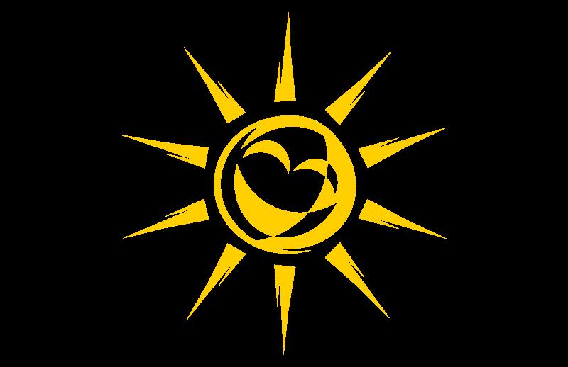 Sunshine clip art download