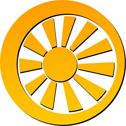 Sunshine free sun clipart public domain sun clip art images and graphics 2 2