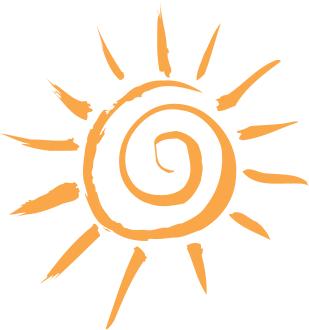 Sunshine free sun clipart public domain sun clip art images and graphics 4