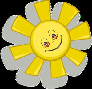 Sunshine happy sun clip art at vector clip art online royalty