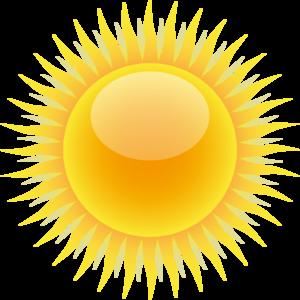 Sunshine sun clip art at vector clip art online royalty free 4