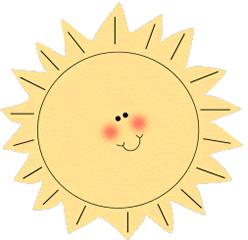 Sunshine sun clip art sun images