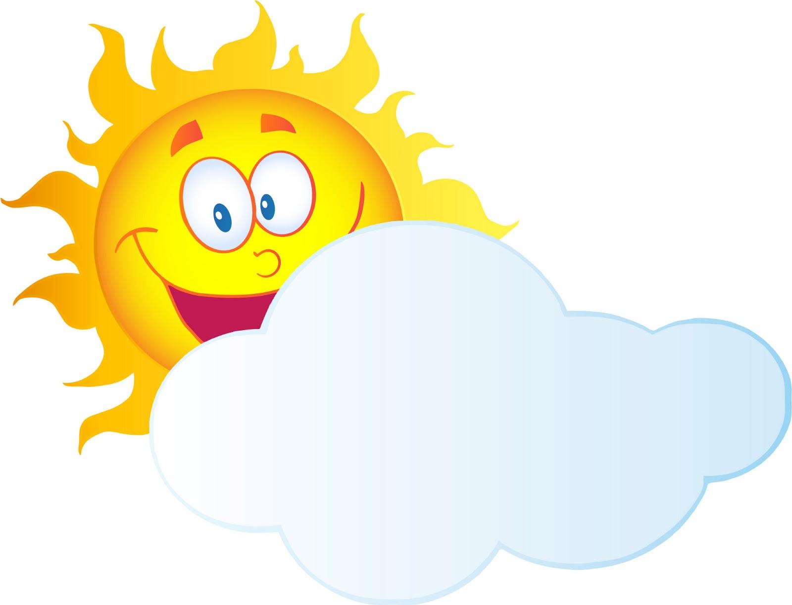 Sunshine sunlight clipart