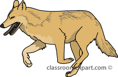 Wolf clipart wolf classroom clipart