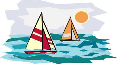Boat clip art  3