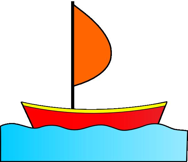 Boat clip art at vector clip art online royalty free