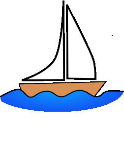 Boat clip art at vector clip art online royalty