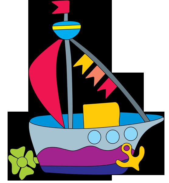 Boat clip art clipart 2