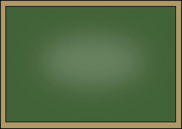 Green chalkboard clip art green chalkboard image