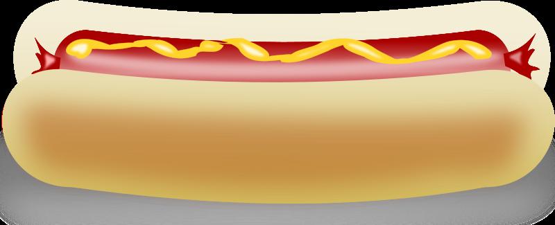 Hot dog clip art download