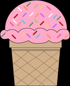 Ice cream clip art ice cream images