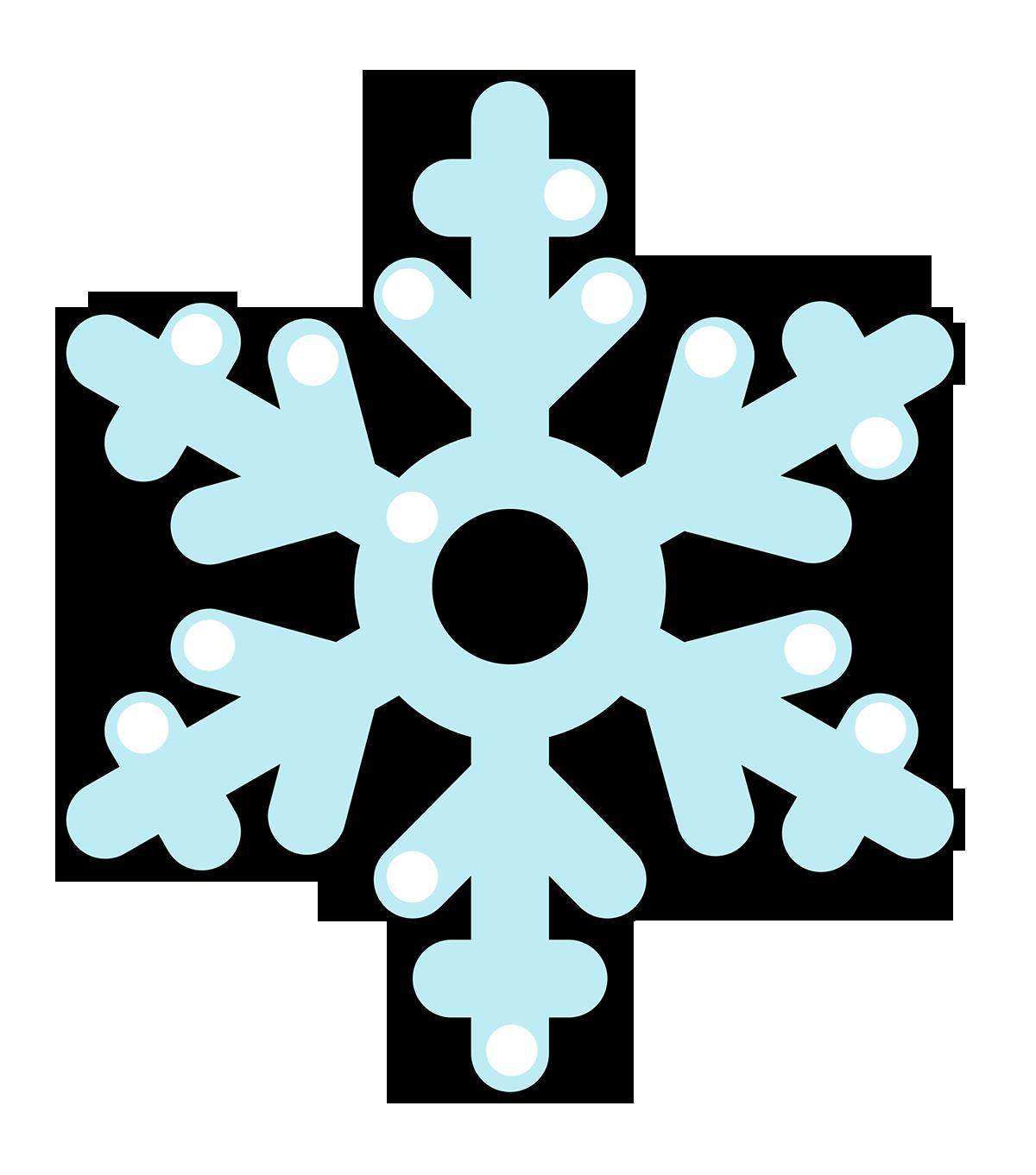 Snowflake clip art clipart free clipart microsoft clipart
