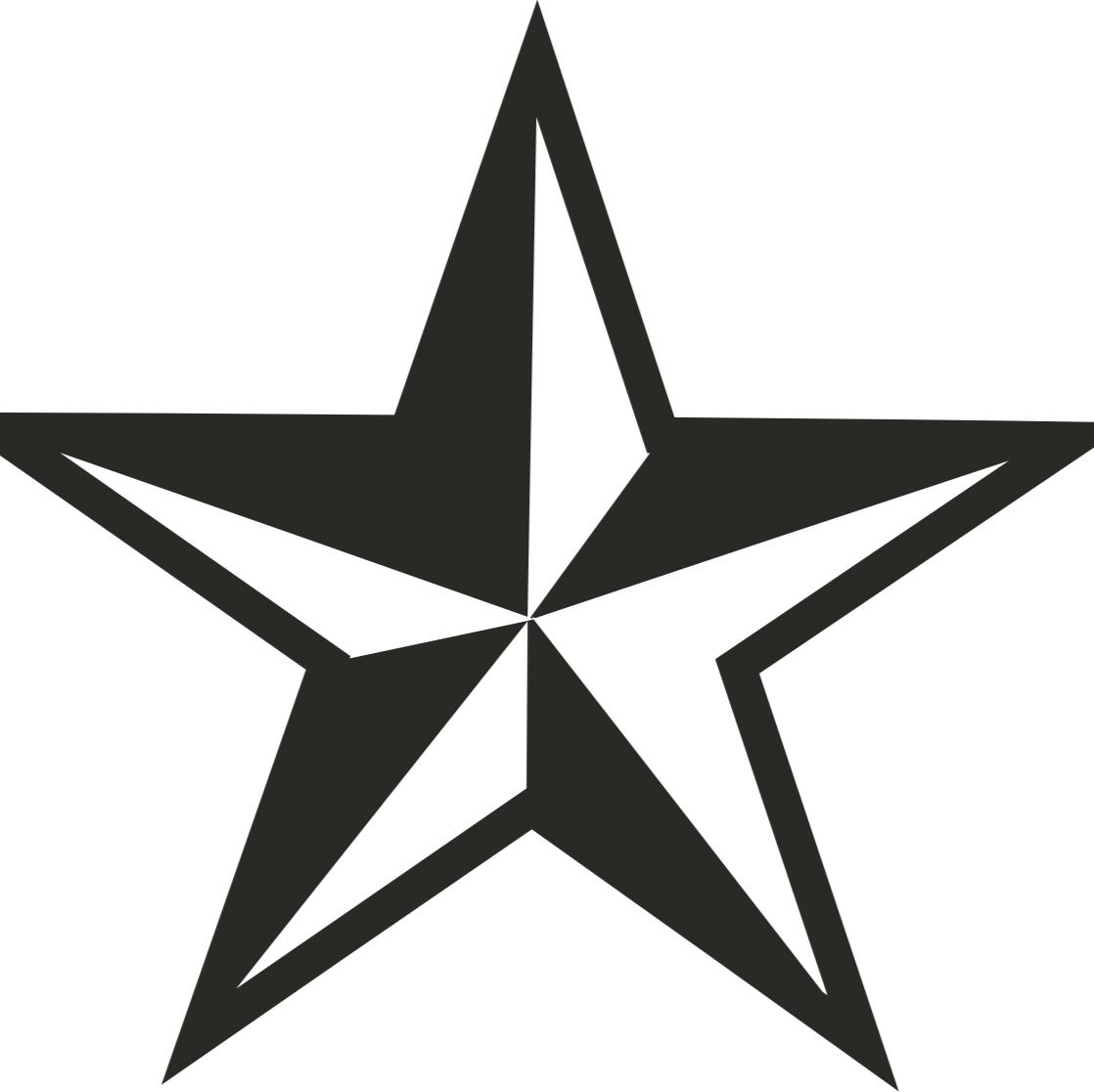 Texas star clip art images clipart 2