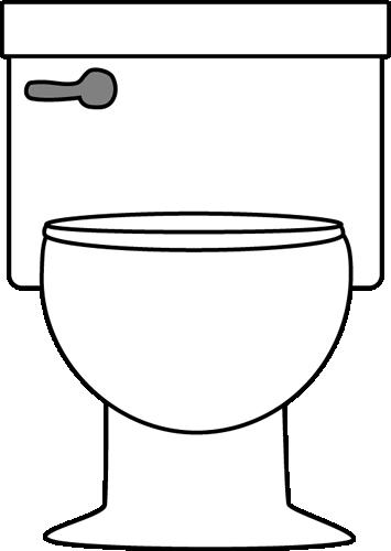 Toilet clip art toilet image
