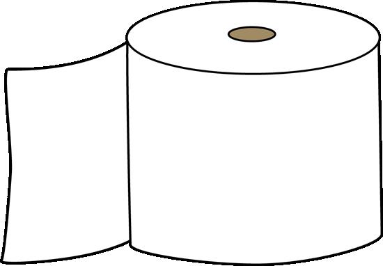 Toilet paper clip art toilet paper image