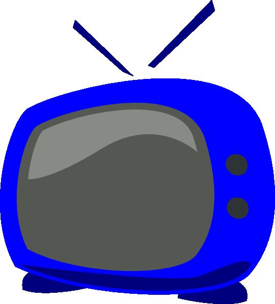 Tv clipart 5 2