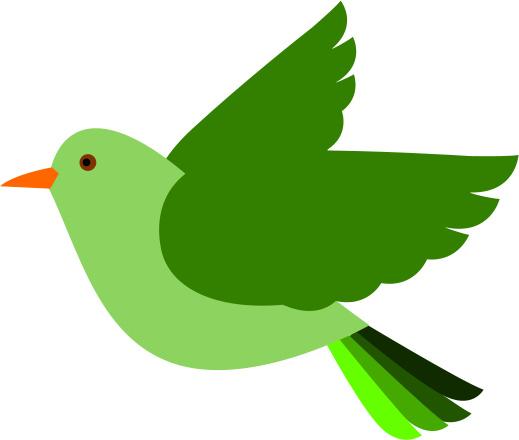 Bird clip art clipart