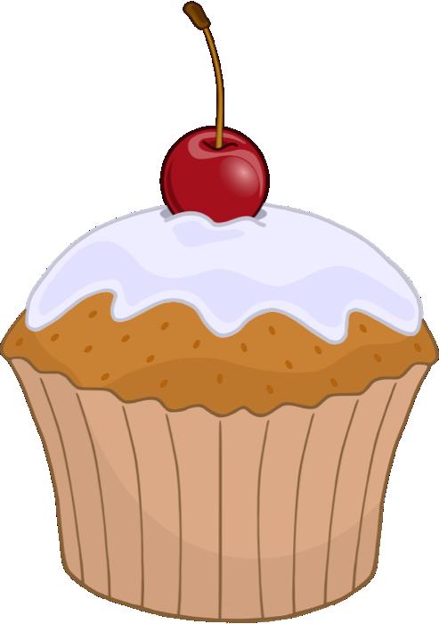Cake pie  clip art 2