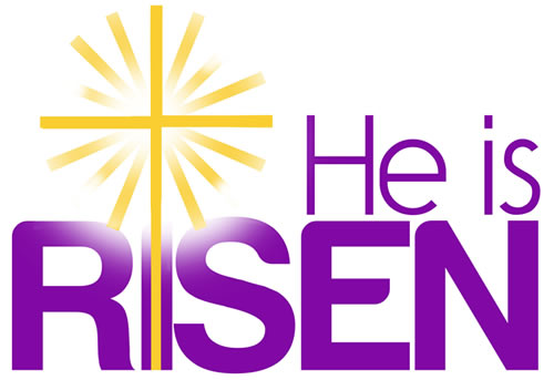 Christian easter clip art for your publications online 2