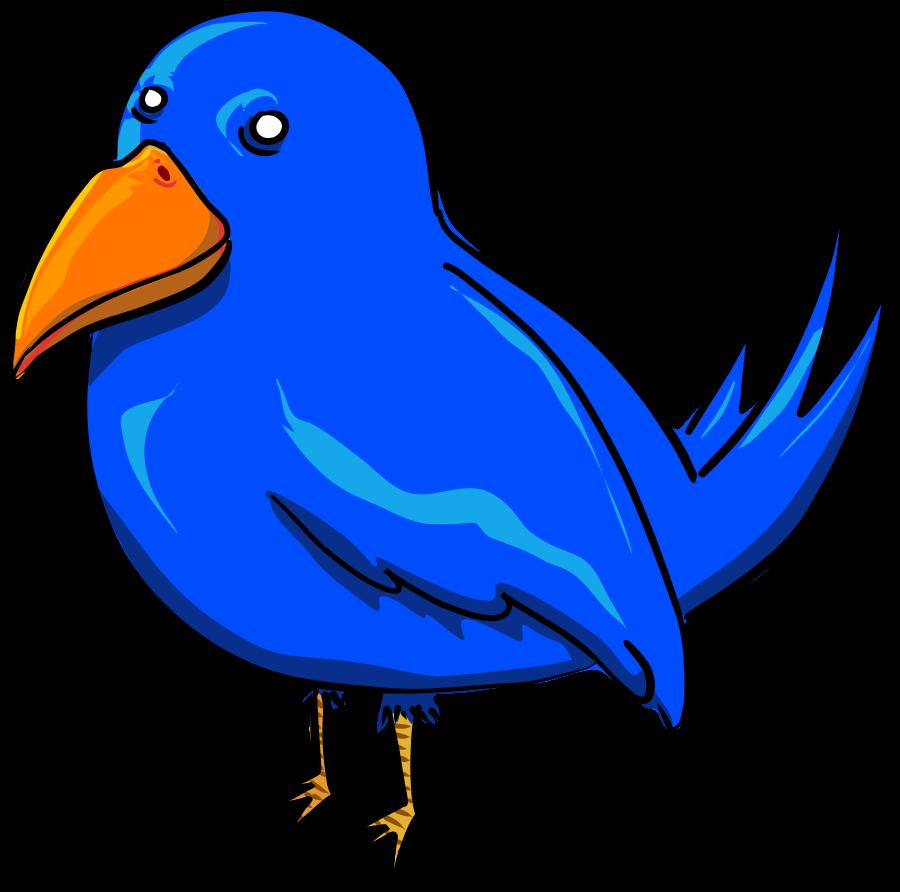 Clip art bird clipart