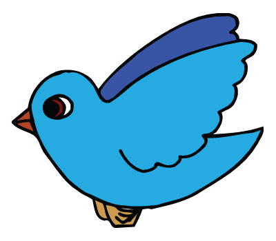 Clipart bird clipart