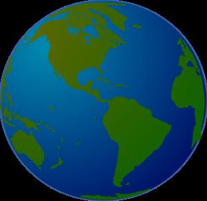 Earth clip art free clipart