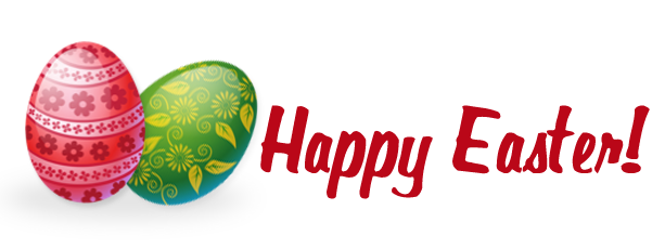 Easter clip art 2