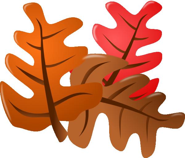 Fall leaf clipart clipart 2