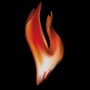 Fire alert clipart vector clip art online royalty free design